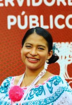 Itmareli Rodriguez