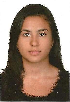 Carolina Isabel Llanos Vergara