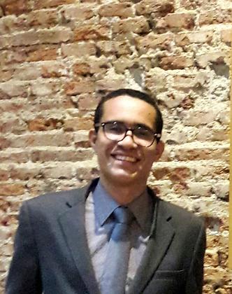 José Amhed Hernández Echevarría