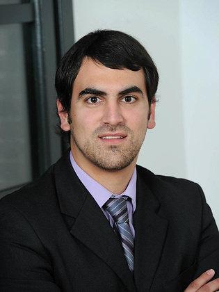 Jose Luis Gil Marroquin Lencioni