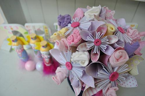 Baby Bloom Bouquet