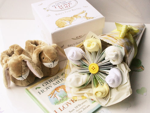 10 Little Fingers and Toes Gift Set