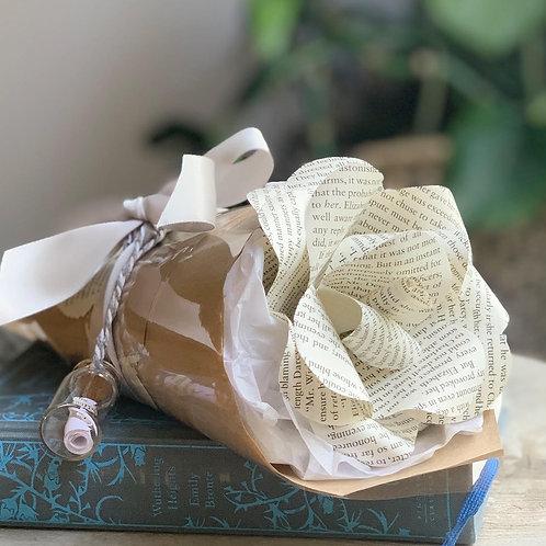Literary Roses