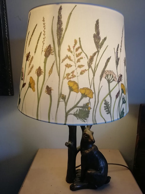 Machair Flower Light Shade (D)32cm