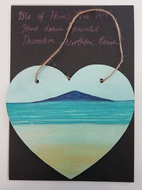 Northton - Beach Heart