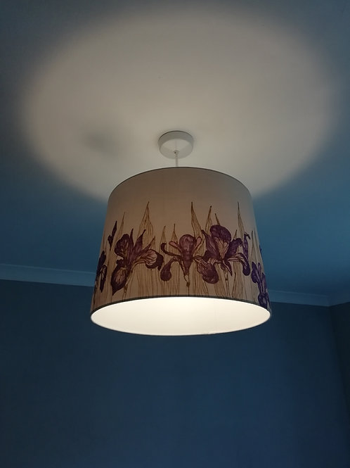 Machair Flower Light Shade (D)35cm