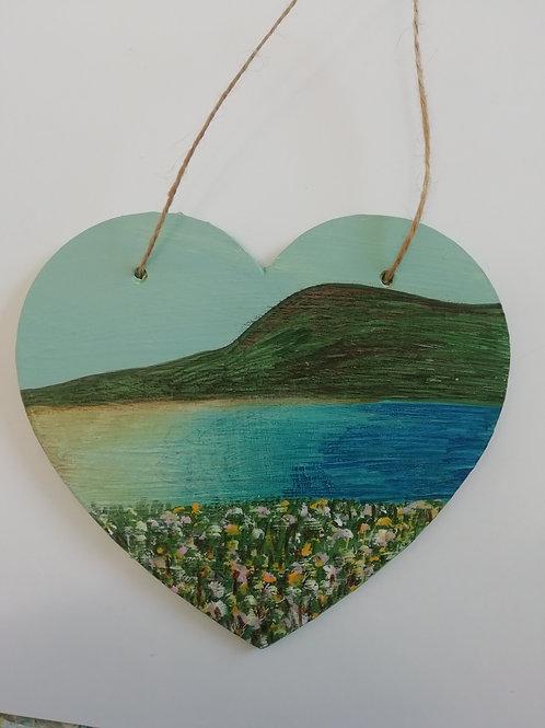 Scarasta - Beach Heart