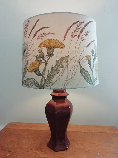 Machair Flower Light Shade (D)35cm