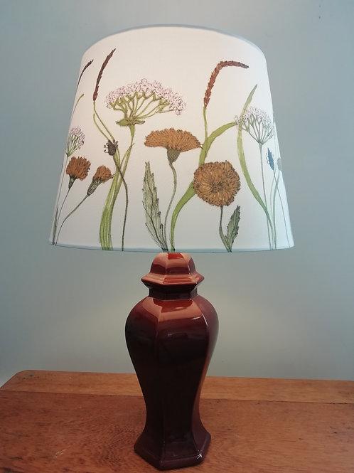 Machair Flower Light Shade (D)32cm
