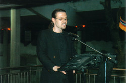 Opening speech at the elephant house