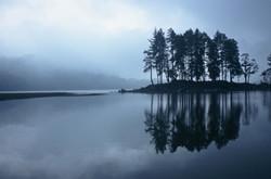LAKE PATENGAN