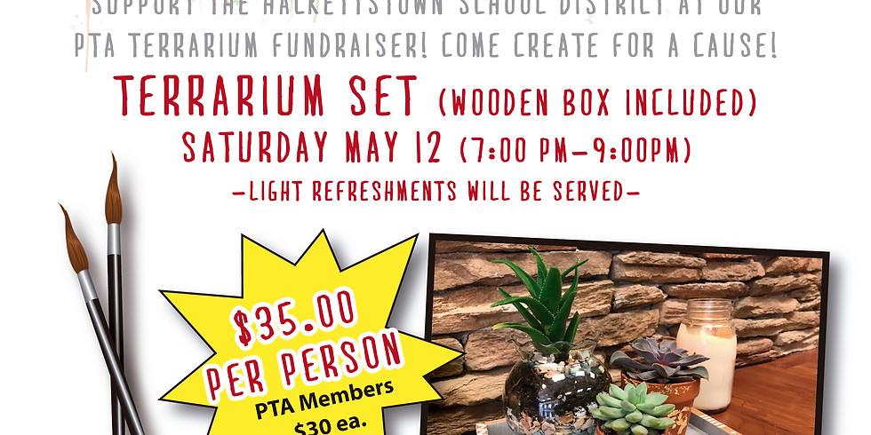 Adult Terraruim Fundraiser (1)