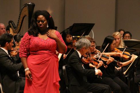 Des Moines Metro Opera, Stars of Tomorrow Concert, 2015