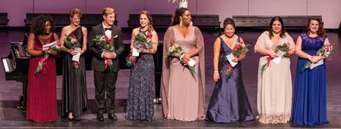Vero Beach Opera Competition Awards Ceremony
