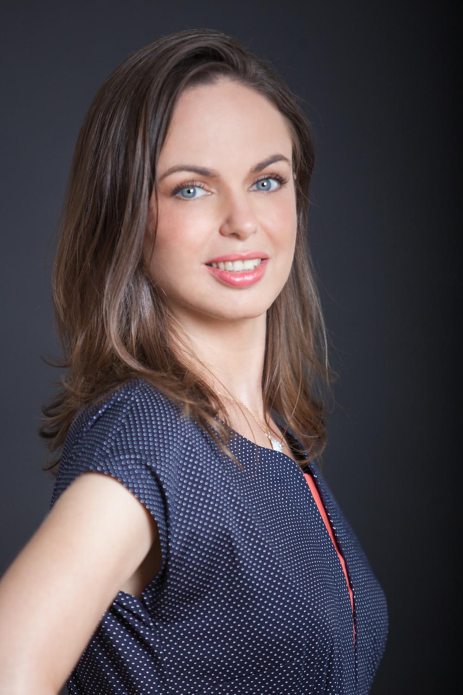 אילנה ניקיפורובה, דיאטנית קלינית
