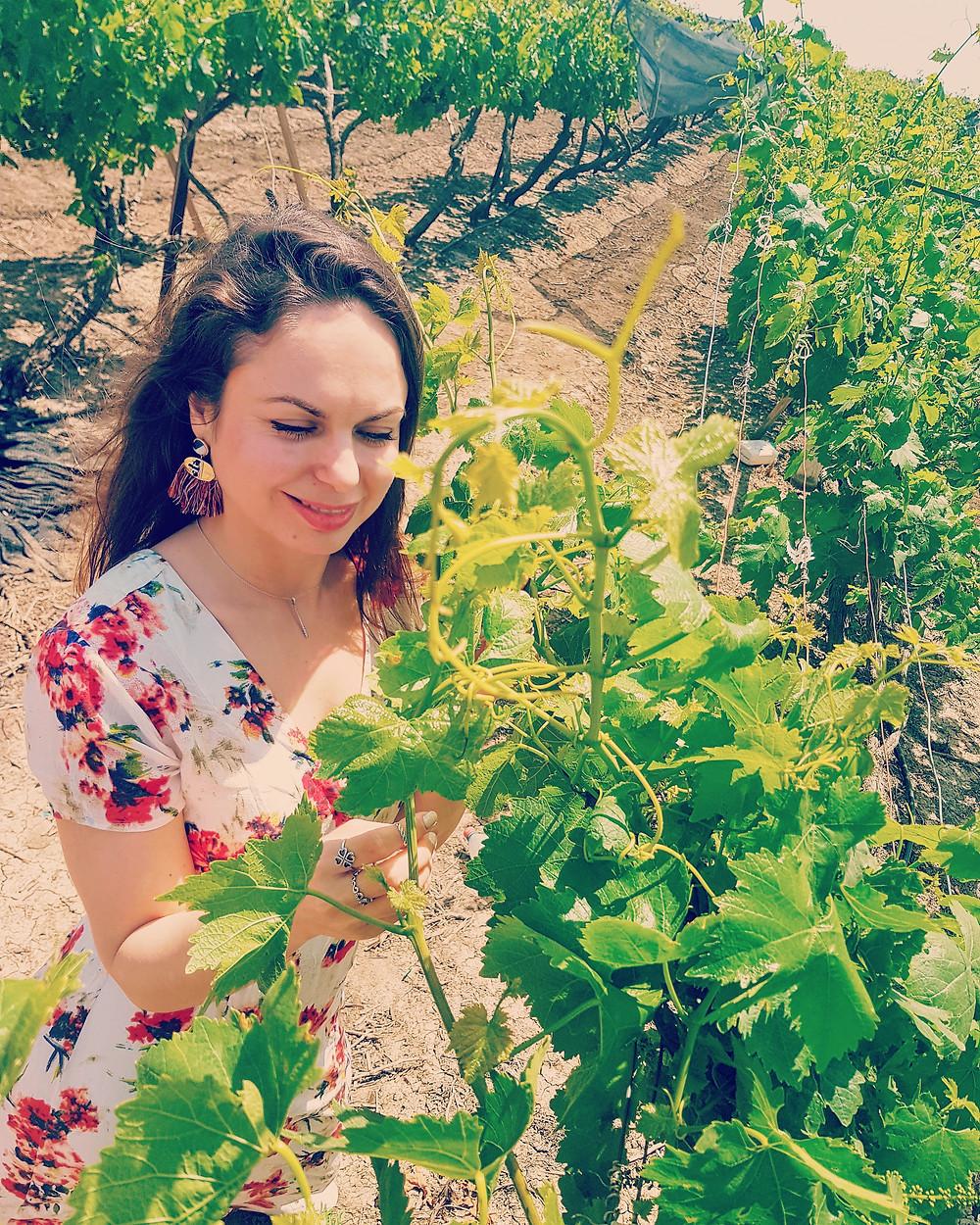אילנה ניקיפורובה, תזונאית קלינית