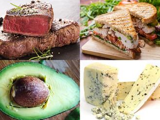 חיים ללא דיאטה - מה, כמה ואיך