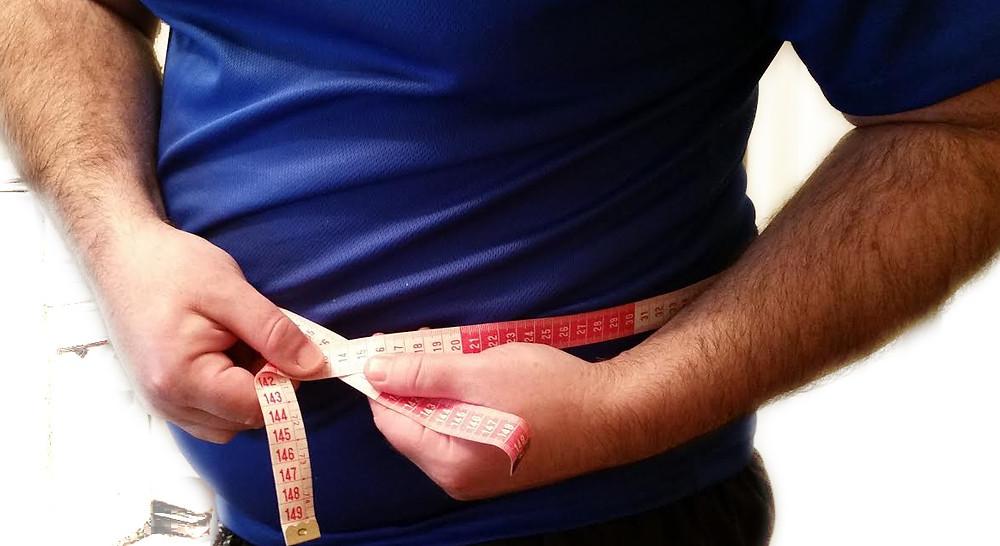 קצב ירידה במשקל לאחר ניתוח שרוול