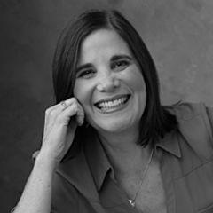 Janet Nolan author headshot photo