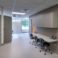 Additional Nurses Station