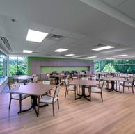 Social/Dining Area