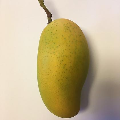 Lemon Meringue (Po Pyu Kalay)