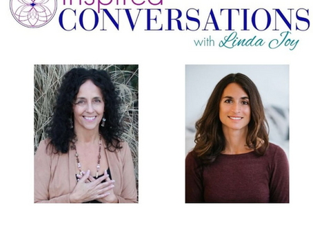 LISTEN: Learn about the Four Fertility Factors on Inspired Conversations