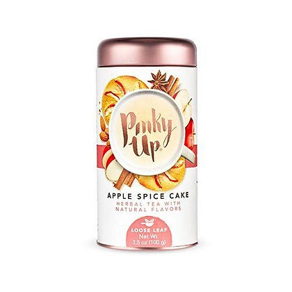 Apple Pie Loose Leaf Tea by Pinky Up