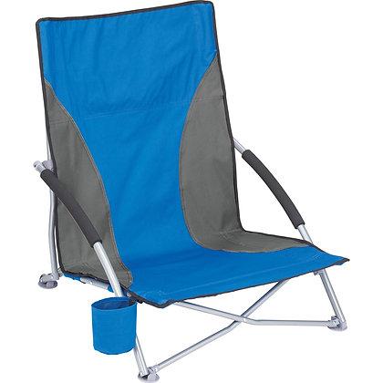 Low Sling Beach Chair (300lb Capacity)