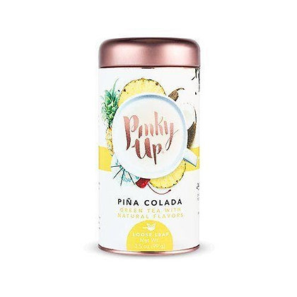 Pina Colada Loose Leaf Tea by Pinky Up