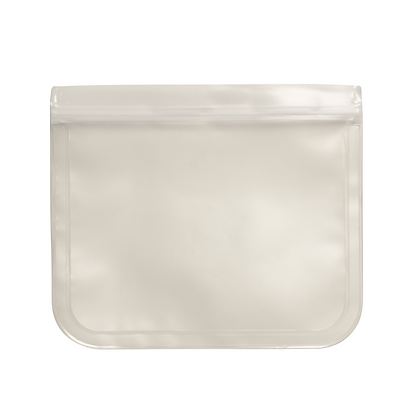 Large Slipzip Reusable Storage Bag