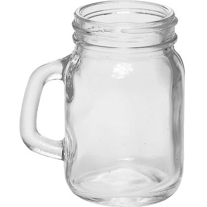 Mason Jar Sampler Glasses 4.5 oz.