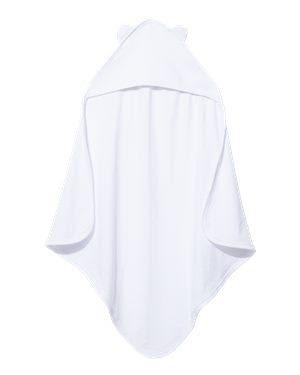 Rabbit Skins Terry Cloth Hooded Towel with Ears