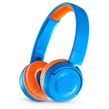 JBL JR300BT Kids Wireless On-Ear Headphones