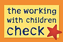 Working With Children Check