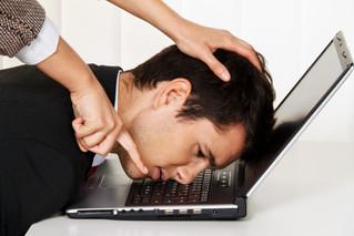 Toxic Workplace -> Coaching