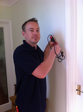 Simon Fisher Electrical Services Electrician Domestic Exmouth