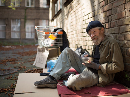 5 Surprising Homelessness Statistics to Know About