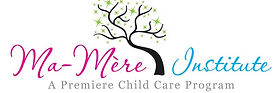 MaMere Institute Logo Chicago Childcare