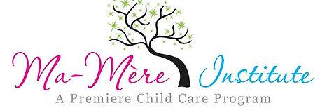 MaMere Institute Logo Chicago Childcare