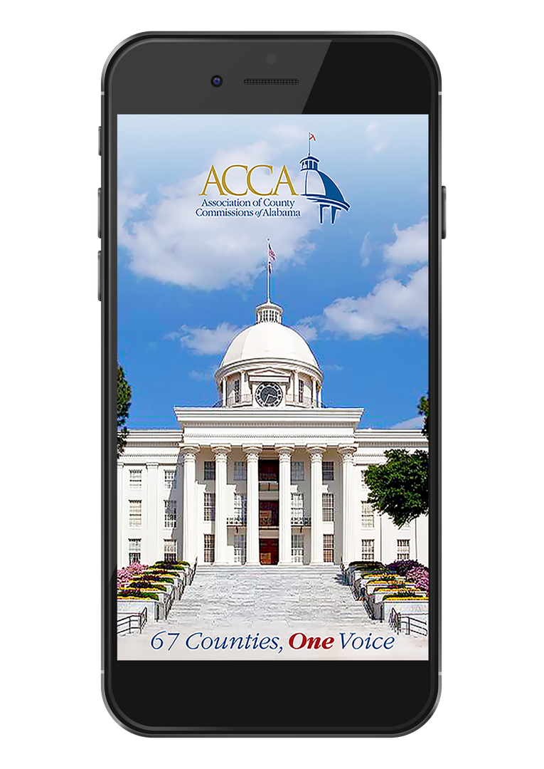 Association of County Commissions of Alabama