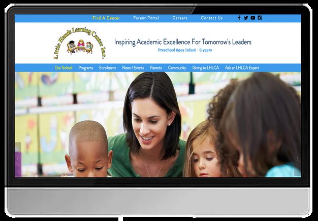 Little Hands Learning Center Academy