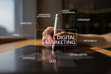 Digital Marketing Training and Coaching for solopreneurs