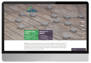 Lanexa LLC Law Consultancy (WIX- Hybrid)