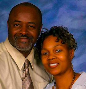 port of missions outreach ministries-Todd and Michelle Trotter