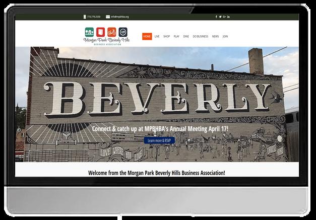 Beverly Morgan Park Business Association