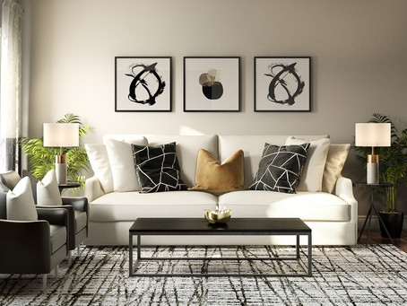 4 Benefits of Hiring An Online Interior Designer For Your Home