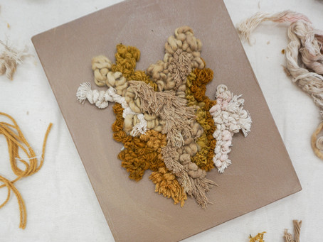 PRACTICE/PROCESS: Artist Interview with  Mariana Baertl
