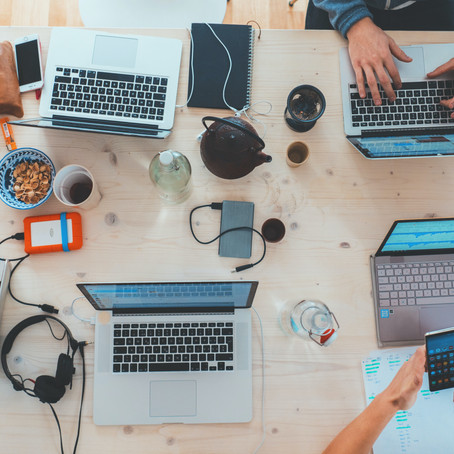 Planning & Starting an Outsourcing Sprint