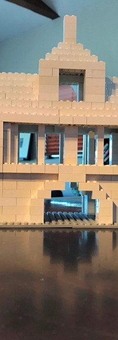 Public Building Elevation